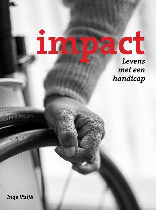 IMPACT - levens met een handicap (prijs is incl. verzendkosten)