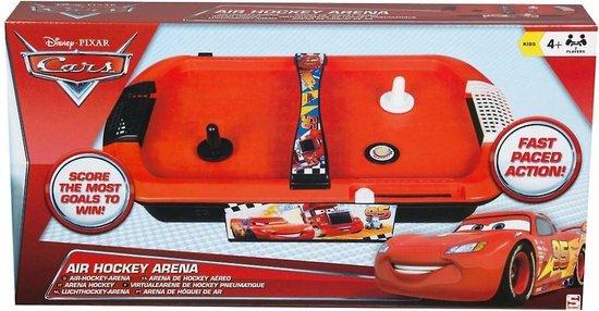 Afbeelding van het spel Disney Cars air hockey game
