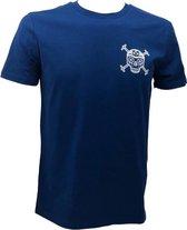 Cycle Gifts, Hammerman Skull T-shirt