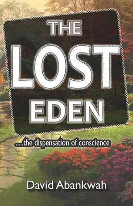 Boek cover The Lost Eden van David Abankwah (Paperback)