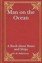 Man on the Ocean