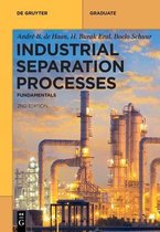 Industrial Separation Processes