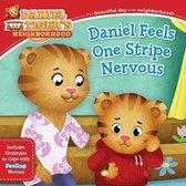 Daniel Feels One Stripe Nervous
