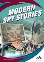 Modern Spy Stories