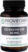 Co-Enzym Q10 30 Mg - 60Vc