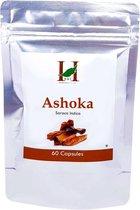 Ashoka (Saraca Indica) 60 capsules