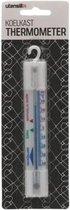 Koelkast Thermometer | +40 Graden t/m -40 Graden | Voor Vriezer, Koelkast, en Woonkamer.