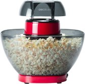 Cecotec popcorn machine - popcorn zonder olie of boter - Vaatwasserbestendig...