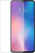 Azuri Tempered Glass flat RINOX ARMOR - transparant - Xiaomi Redmi 9 FG