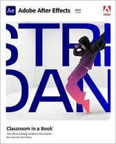 Adobe After Effects Classroom in a Book (2021 release)