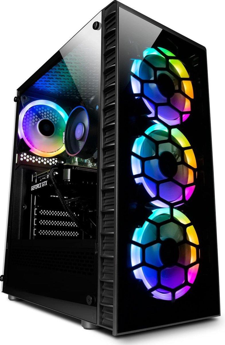 Vibox Gaming Desktop 9-5 – Game PC