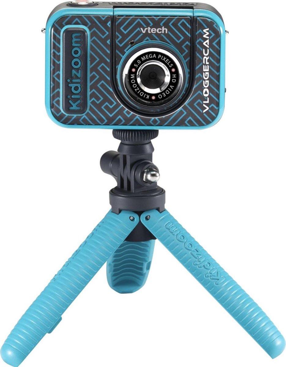 VTech - KidiZoom - Vloggercam - Vanaf 5 jaar