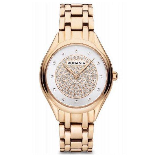Rodania Horloge – 2621663 – Desire Rosékleurig