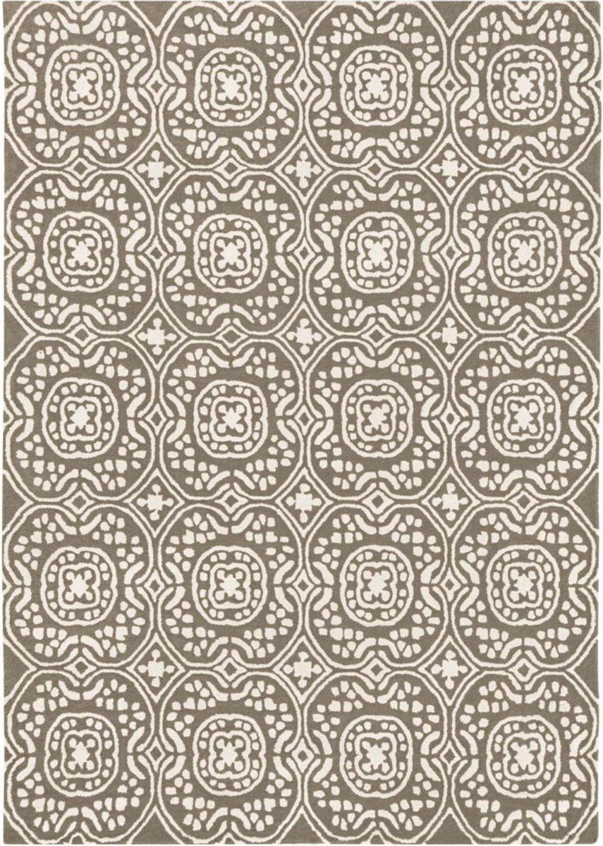 Chella vloerkleed uit de Romo collectie - Earth 2013 170 x 240 cm