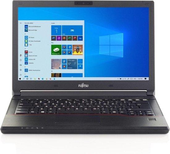 Fujitsu Lifebook E544 Refurbished - Laptop - 14 Inch