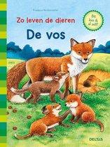 Zo leven de dieren  -   De vos