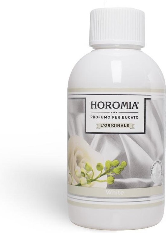 Wasparfum Horomia   White 500ml