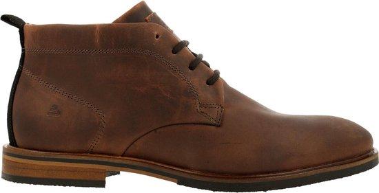 Bullboxer 853K56676E Boot Men Tan/Cognac 43