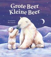 Grote Beer, Kleine Beer  Prentenboek