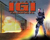 Project Igi 1, I'm Going In (games Collection)