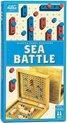 Afbeelding van het spelletje Professor Puzzle Gezelschapsspel Sea Battle Junior Hout