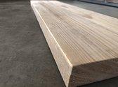 Steigerhouten plank, Steigerplank 60 cm (2x geschuurd)   Steigerhout Wandplank   Steigerplanken   Landelijk   Industrieel   Loft   Hout  