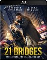 21 Bridges (Blu-ray)