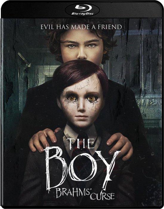 The Boy: Brahms' Curse (Blu-ray)