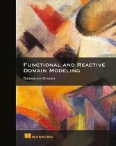 Function and Reactive Domain Modeling