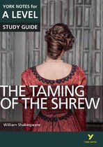 Omslag The Taming of the Shrew: York Notes for A-level