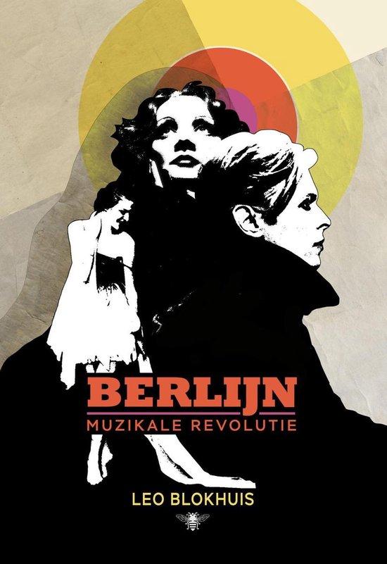 Boek cover Berlijn van Leo Blokhuis (Onbekend)