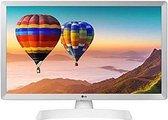 """SMART TV LG 28TN515SWZ 28"""" HD READY - LED WIFI WIT  (Europees model)"""
