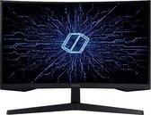 Samsung Odyssey G5 C27G55T - QHD Curved Gaming Monitor - 144hz - 27 inch