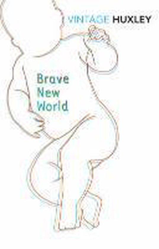 Brave New World (Pocket Edn)
