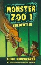 Monster Zoo 1 -   Voedertijd