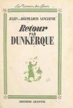Retour par Dunkerque