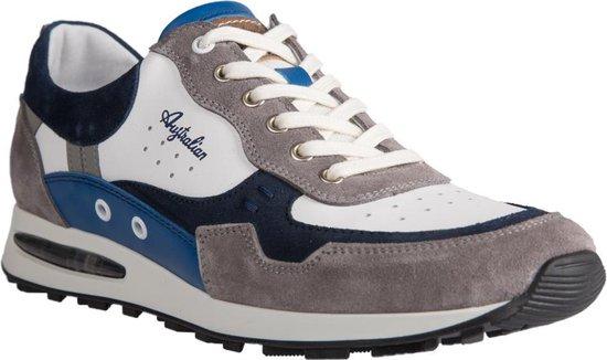 Australian footwear Spider heren sneaker maat 42