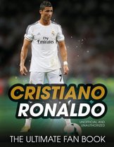 Boek cover Christiano Ronaldo van Spragg