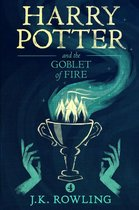 Harry Potter 4 - Harry Potter and the Goblet of Fire