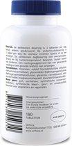 Orthica Cal-Mag-Zink Mineralen Voedingssupplement - 180 Tabletten