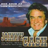 The Best Of Johnny Cash - Live Recordings (2-CD)