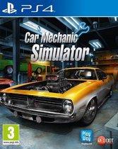Car Mechanic Simulator - PS4