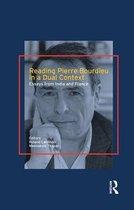 Reading Pierre Bourdieu in a Dual Context