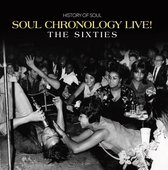 Soul Chronology Live! (The Sixties)