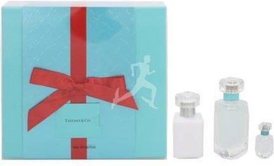 Tiffany & Co Giftset 175ml