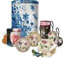 RIJKSMUSEUM Botanical kerst cadeau pakket