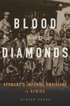 Blood and Diamonds