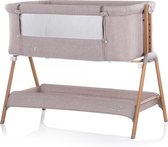 Co-sleeper sweet dreams mokka Chipolino wiegje