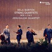 Bela Bartok String Quartets Nos. 1