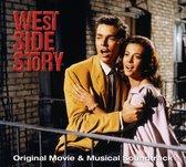 West Side Story (Original Motion Picture Soundtrack) (2CD)